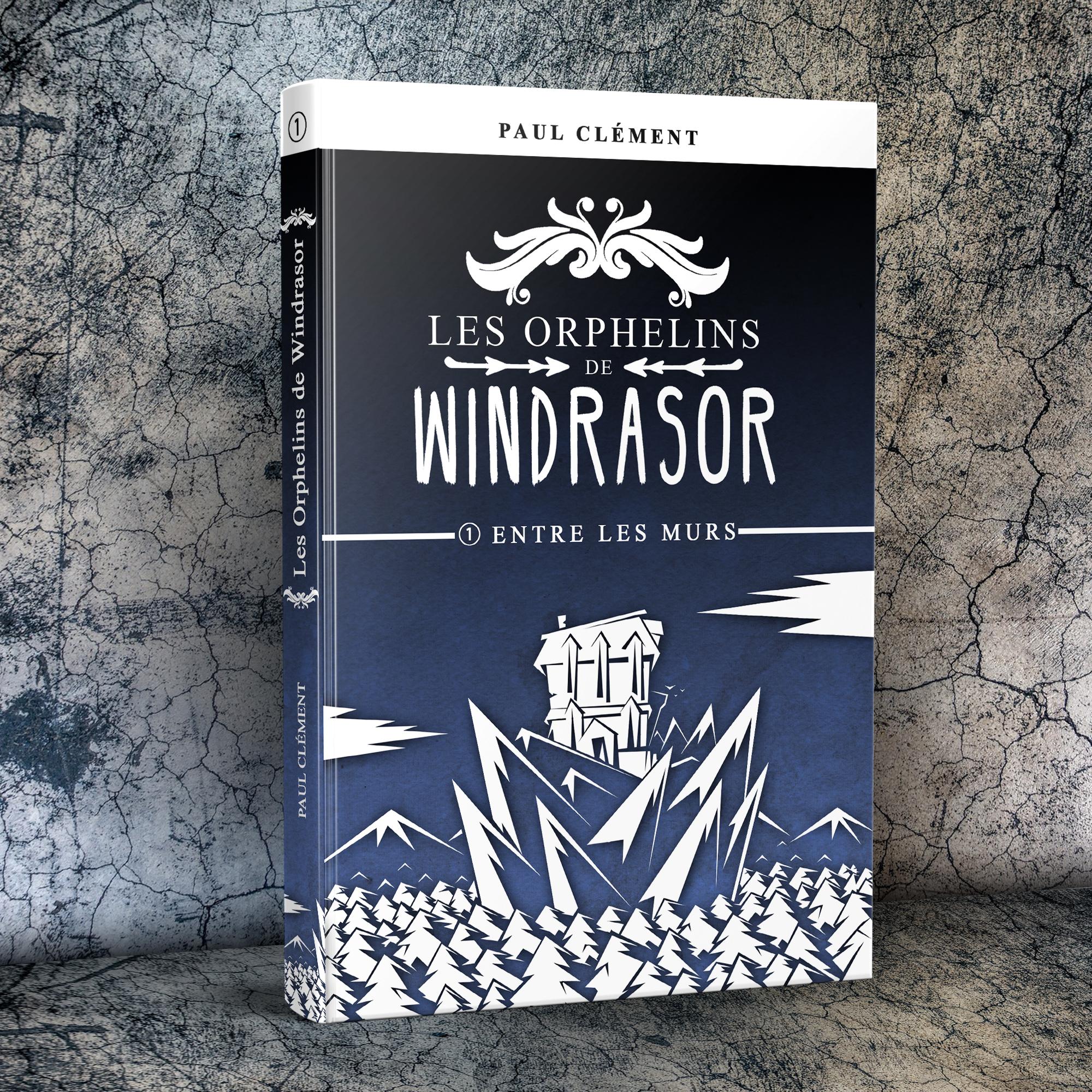 Les Orphelins de Windrasor Episode 1 : Entre les Murs