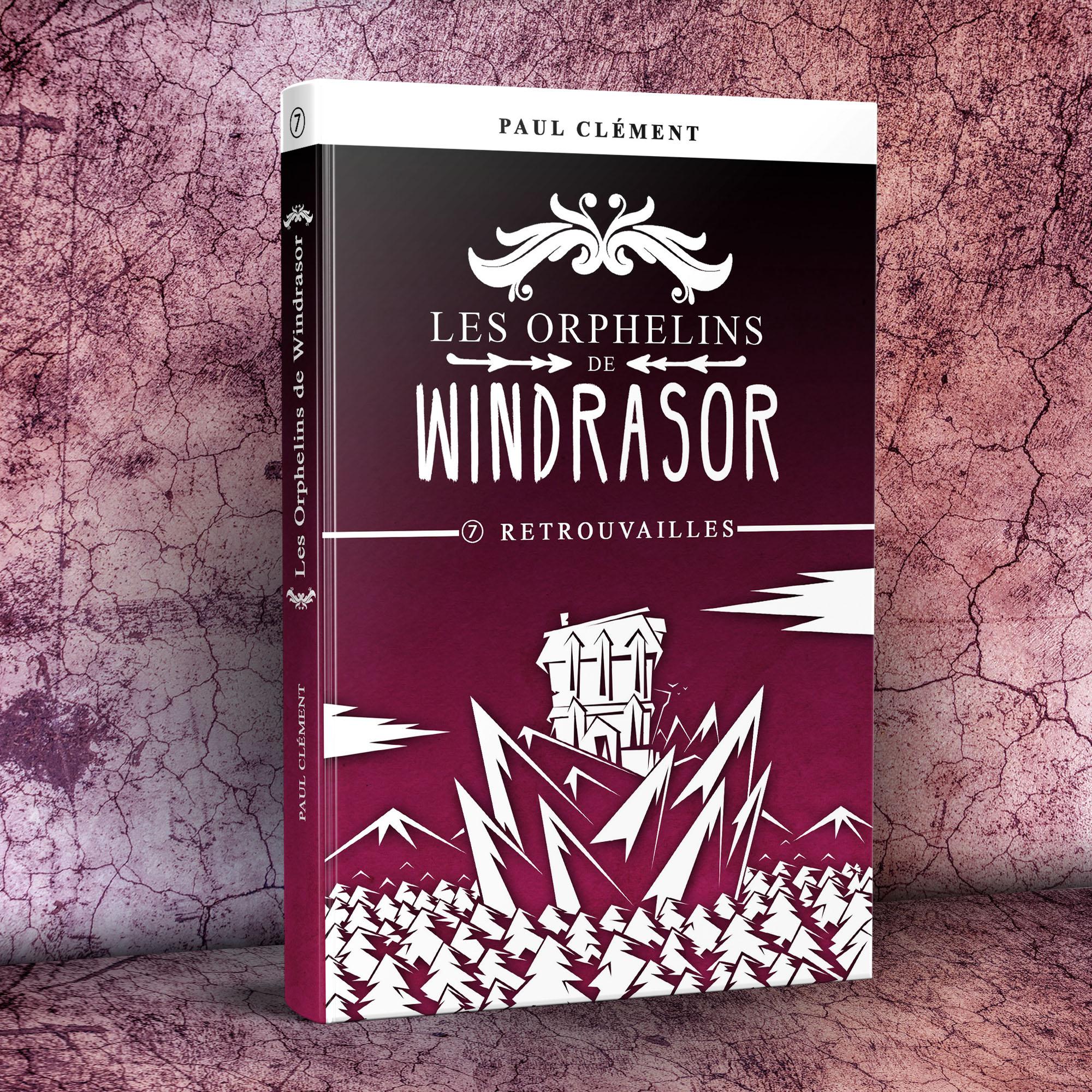 Les Orphelins de Windrasor Episode 7 : Retrouvailles