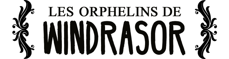 Les Orphelins de Windrasor Tome 2