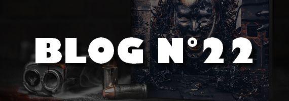 [Blog N°22] Elle est la Nuit - Récit d'une naissance douloureuse